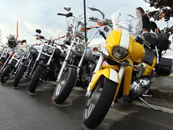 European Bike Week / Faaker See - Villach