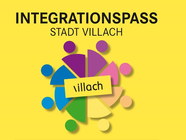 Logo des Integrationspass